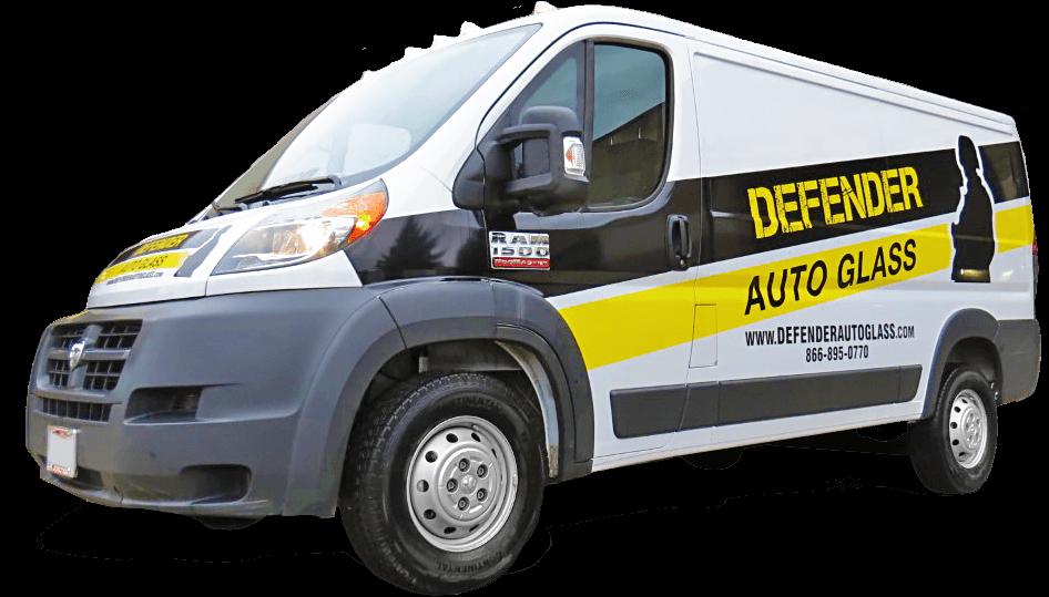 Defender Auto Van